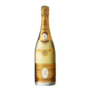 Champagne Cristal Louis Roederer | Pasqualini Enoteca
