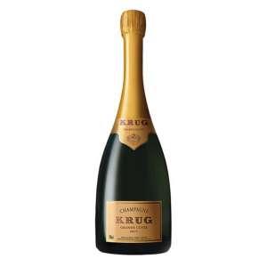 Champagne Grand Cuvée Krug | Pasqualini Enoteca