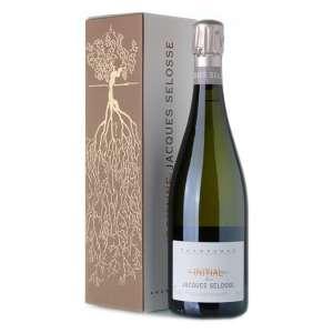 Champagne Initial Jacques Selosse | Enoteca Pasqualini
