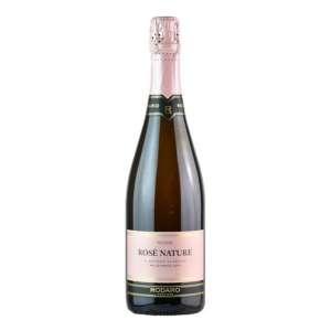 Spumante Rosé Pas Dosé Rodero | Enoteca Pasqualini