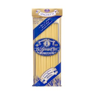 Spaghetti Cavalier Giuseppe Cocco