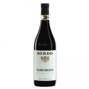Barbaresco Sordo Giovanni