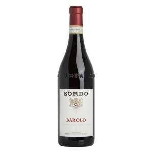 Barolo DOC 2013 Sordo